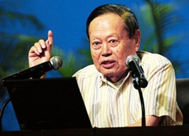 杨振宁:佛教与科学是彻底相容的
