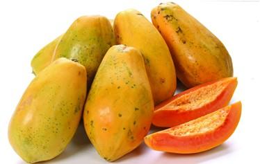 木瓜的营养价值和食用功效