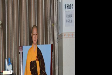 观呼吸--------千佛塔寺禅修中心禅修记实